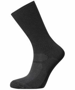Hikingsstrumpor Dubbelstrumpor för minimalt skoskav