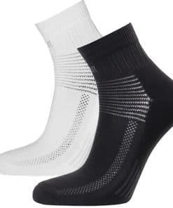 Sprint Short svart vit